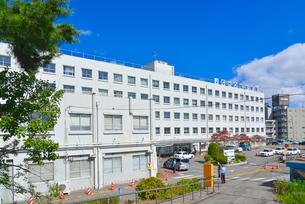 JCHO仙台病院の写真素材 [FYI03375365]