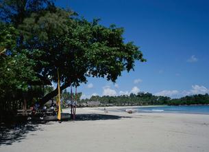 マナマナビーチリゾートの写真素材 [FYI03376249]