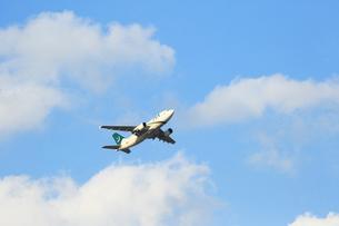 ジェット機 パキスタン航空の写真素材 [FYI03376365]