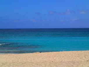 カウアイ島のハエナビーチの写真素材 [FYI03376505]