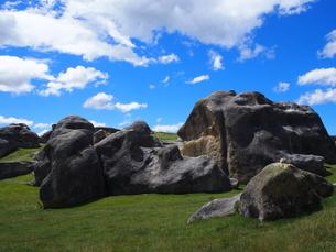 エレファント・ロック ナルニア国物語 巨石の写真素材 [FYI03376521]