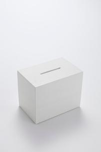 投票箱の写真素材 [FYI03376637]