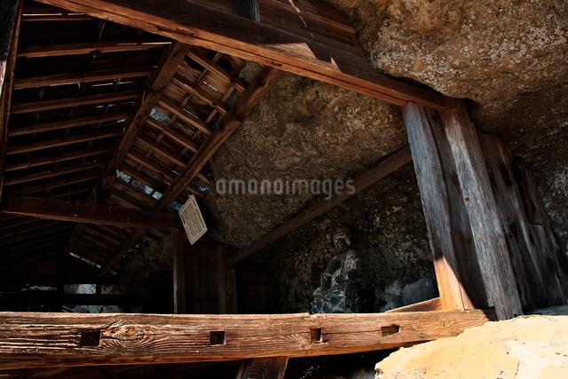 古羅漢の景の写真素材 [FYI03376711]