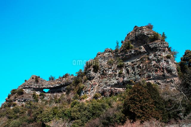 古羅漢の景の写真素材 [FYI03376713]