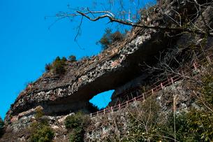 古羅漢の景の写真素材 [FYI03376729]