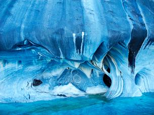 大理石の礼拝堂:マーブル・カテドラルの写真素材 [FYI03377817]