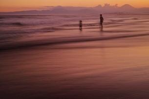 surf 波音 #6の写真素材 [FYI03378050]