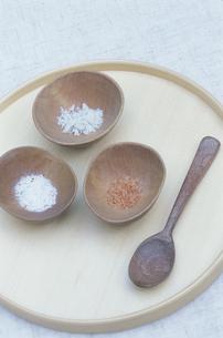 塩各種の写真素材 [FYI03378336]