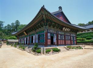 海印寺の写真素材 [FYI03380518]