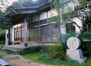 本隆寺の写真素材 [FYI03380986]