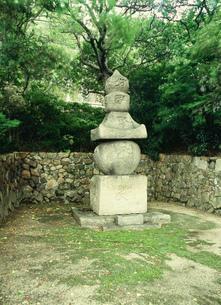 敦盛塚 須磨公園の写真素材 [FYI03381017]