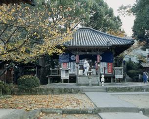 七十ニ番札所曼荼羅寺大師堂の写真素材 [FYI03382335]