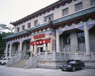 広州美術館の写真素材 [FYI03383262]