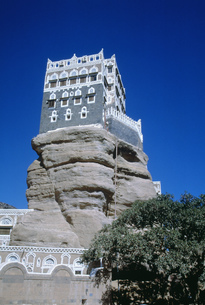 ロックパレス 岩の宮殿の写真素材 [FYI03383380]