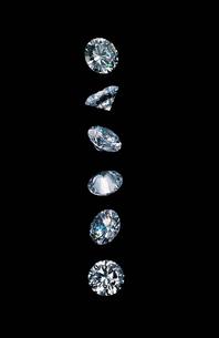 ダイヤモンドの写真素材 [FYI03383496]