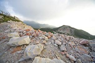 神戸山採石場の写真素材 [FYI03384725]