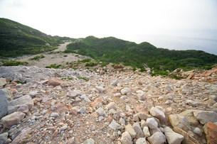神戸山採石場の写真素材 [FYI03384736]