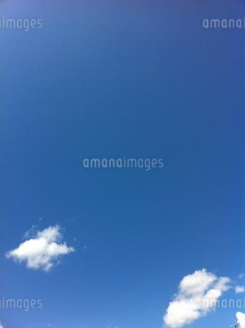 空の写真素材 [FYI03385634]