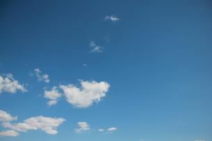 青空 2の写真素材 [FYI03385981]