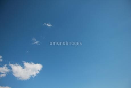 青空 1の写真素材 [FYI03385982]
