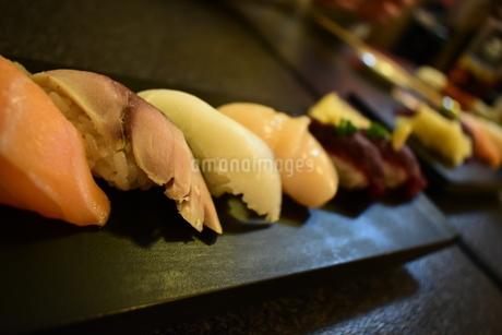 寿司の写真素材 [FYI03386186]