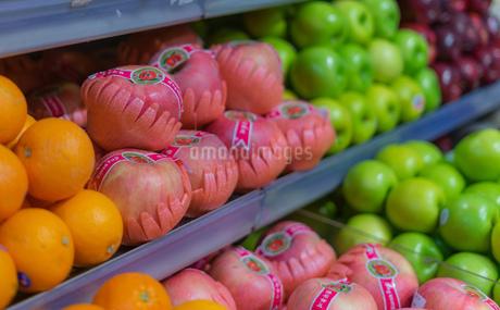 果物の写真素材 [FYI03386308]