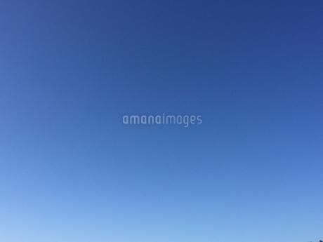 空の写真素材 [FYI03387002]