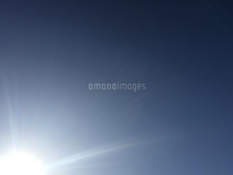 光の写真素材 [FYI03387004]