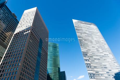 東京の風景の写真素材 [FYI03387899]