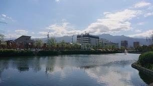 愛媛西条祭りの写真素材 [FYI03389087]
