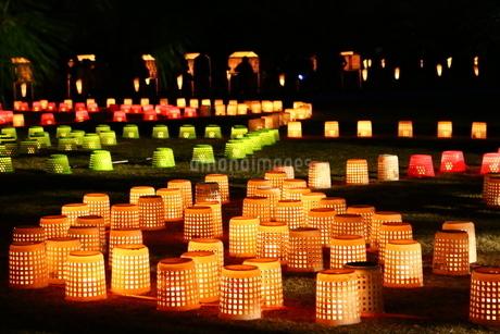 日本 福島県 会津若松市の写真素材 [FYI03389871]