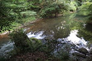 山中温泉 こおろぎ町 日本 石川県 加賀市の写真素材 [FYI03389910]