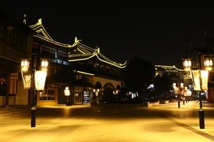 Wuxi 中国の写真素材 [FYI03389919]