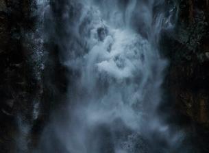 華厳の滝 日本 栃木県 日光市の写真素材 [FYI03390019]