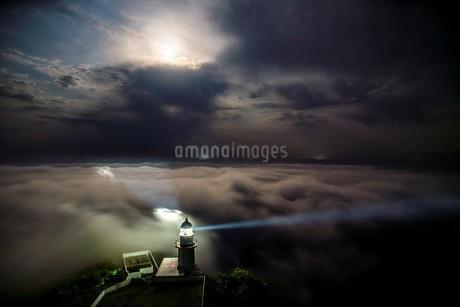 地球岬 日本 北海道 室蘭市の写真素材 [FYI03390158]
