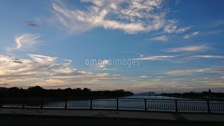 空の写真素材 [FYI03390160]