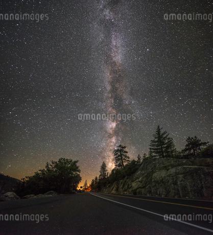 Mariposa County アメリカの写真素材 [FYI03390248]