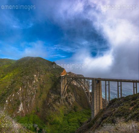 Monterey アメリカの写真素材 [FYI03390249]