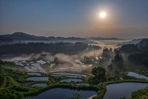 日本 新潟県 十日町市の写真素材 [FYI03390255]