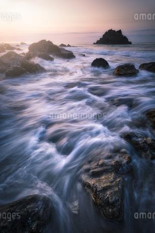 太平洋ロングビーチ 日本 愛知県 田原市の写真素材 [FYI03390319]