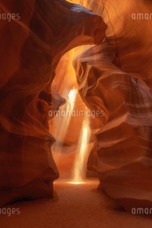 Antelope Canyon アメリカの写真素材 [FYI03390366]