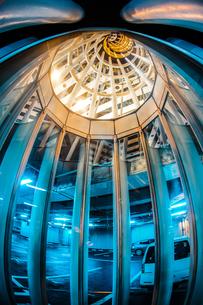 近代建築のイメージの写真素材 [FYI03390772]