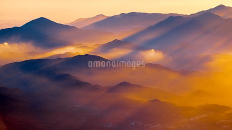 Mt.Fuji 日本 静岡県 富士宮市の写真素材 [FYI03390955]