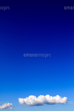 青空の写真素材 [FYI03391112]
