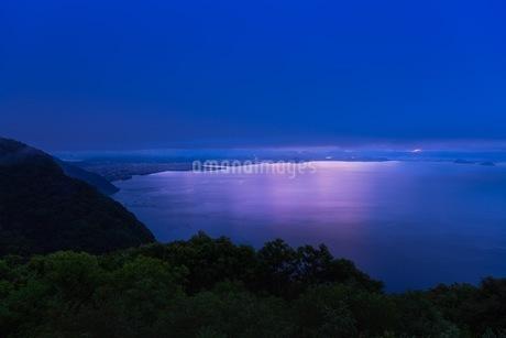 寺山公園 日本 鹿児島県 鹿児島市の写真素材 [FYI03391453]