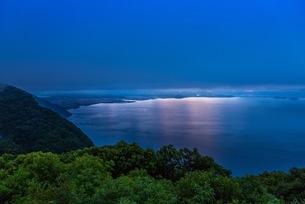 寺山公園 日本 鹿児島県 鹿児島市の写真素材 [FYI03391456]