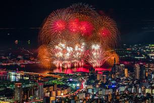 天覧台 日本 兵庫県 神戸市の写真素材 [FYI03391481]