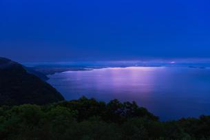 寺山公園 日本 鹿児島県 鹿児島市の写真素材 [FYI03391487]