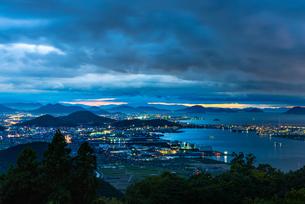 国民休暇村さぬき五色台 日本 香川県 坂出市の写真素材 [FYI03391489]