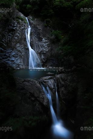 布引の滝 日本 兵庫県 神戸市の写真素材 [FYI03391920]